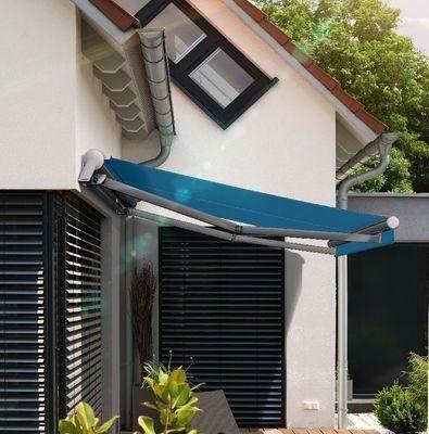Gelenkarm Markise Terrea H60 Terrasse